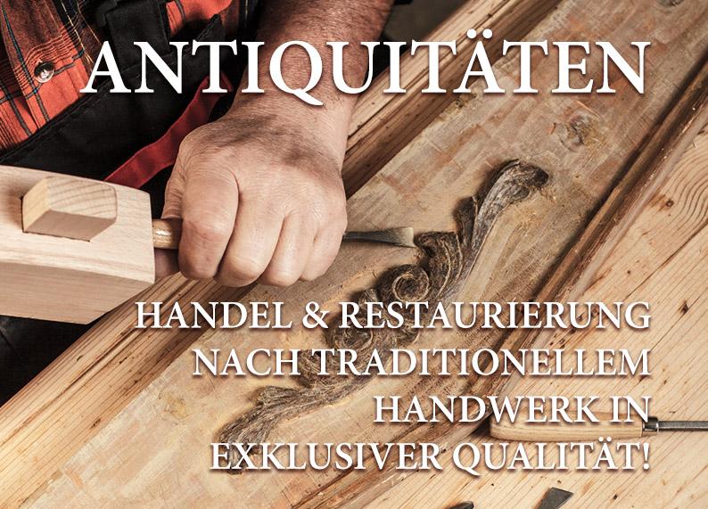 Home Antik Studio Burgdorf Hannover Antiquitäten Restaurierung Möbel